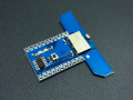 Silicon Labs BLE121LR Breakout Board